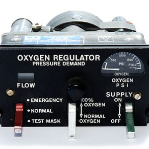 Oxygen Regulator 14800-8DP
