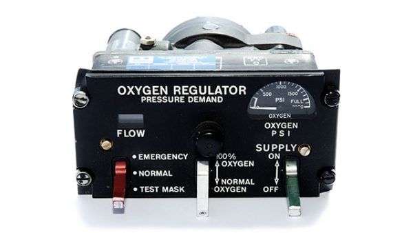 Oxygen Regulator 14800-8DP