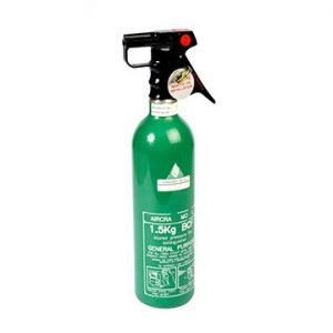 Portable Fire Extinguisher BA51015
