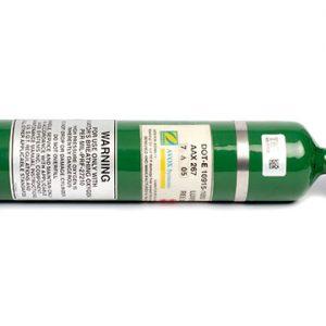 Portable Oxygen Cylinder 3552 Series