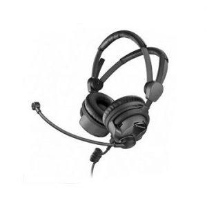 Sennheiser 26-2 Commercial Headset - 026-30-2-999-11G1