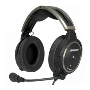 Bose A20 Aviation Headset - 324843-2020
