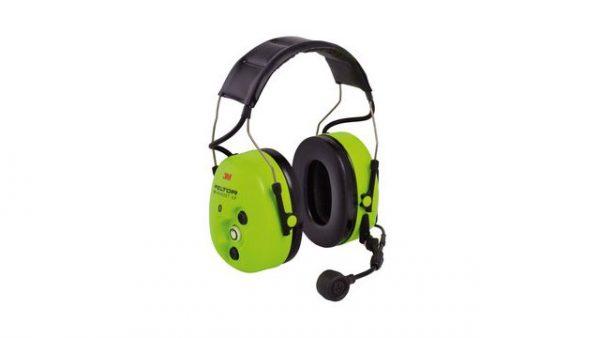 Peltor Bluetooth Headset