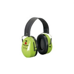 Peltor Optime II Ear Defenders Airport Ground Equipment