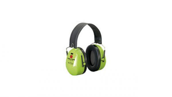 Peltor Optime II Ear Defenders Airport Ground Equipment