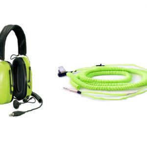Special Deal Headset and Extension Lead