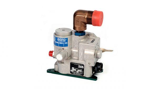 Electro-Pneumatic Flow Control 803662 Series