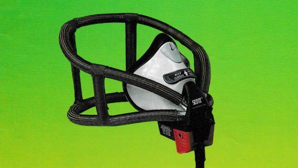Oxygen Mask MC10