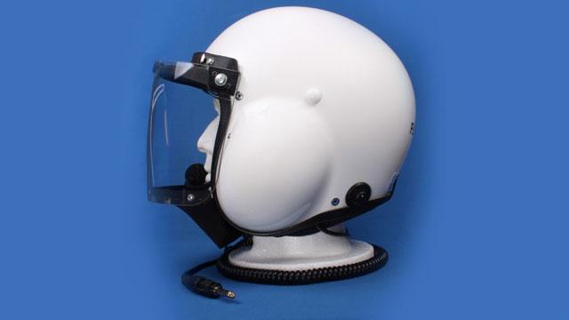 FH-1V - Classic White