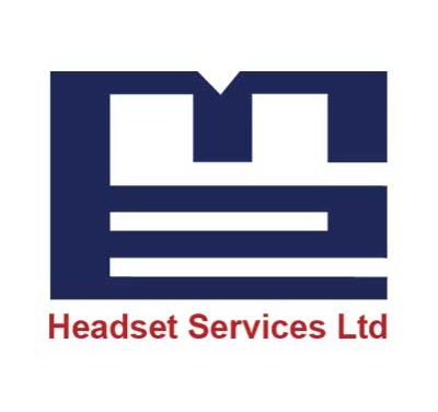 Headset Services Ltd