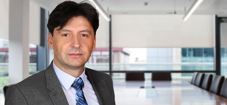 Aleksandar Djuricic